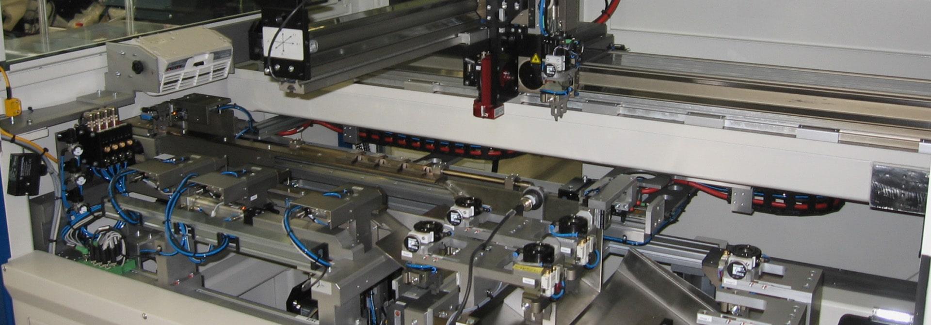 Automatyzacja maszyn